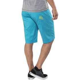La Sportiva Bleauser Short Homme, tropic blue